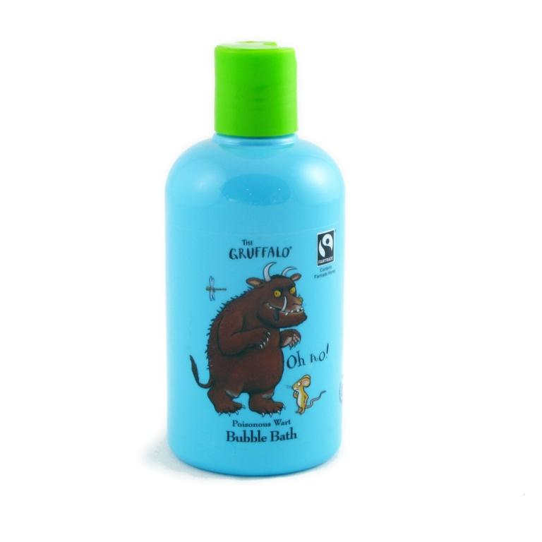 the gruffalo bath gift set bubble bath bath amp shower gel shower gel bubblebath anousta products